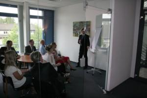 Seminar Dr. Schulte und Partner Rechtsanwälte, Berlin
